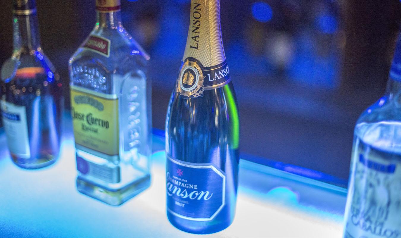 Drink to Taste Dhaka bar