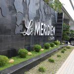 Le Meridian Dhaka
