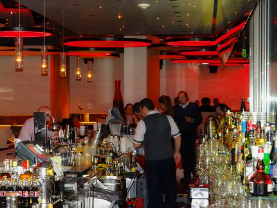 Galaxy Bar Dhanmondi